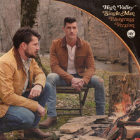 High Valley - Single Man (Bluegrass Version)