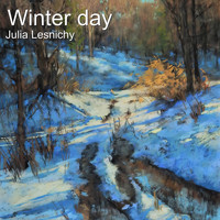Julia Lesnichy - Winter Day