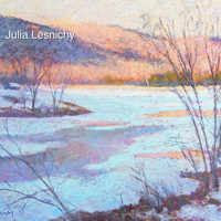 Julia Lesnichy - Cold Morning After Battle