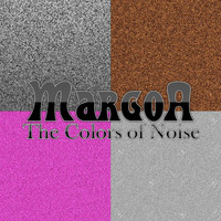 Margoa - Grey White Left, Brown Pink Right
