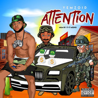 Yemzoid - Attention (Explicit)