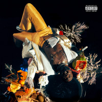 Kojey Radical - Cashmere Tears (Explicit)