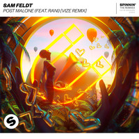 Sam Feldt - Post Malone (feat. RANI) (VIZE Remix)