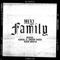 "Migos, KAROL G, Snoop Dogg, & Rock Mafia - My Family (from ""The Addams Family"")"