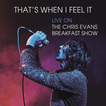 Richard Ashcroft - That's When I Feel It (Live on The Chris Evans Breakfast Show)