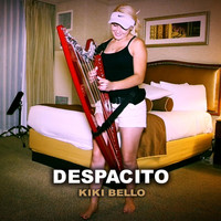 Kiki Bello - Despacito (Electric Harp)