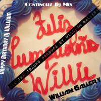 William Gallery - Vol.36 Happy Birthday Electronic Music