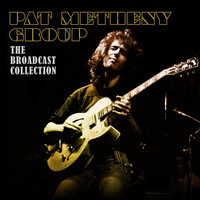 Pat Metheny Group - The Broadcast Collection (Live)