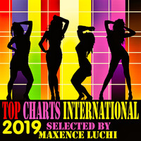 Maxence Luchi - Top Charts International 2019