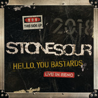 Stone Sour - Absolute Zero