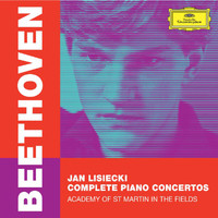 Jan Lisiecki - Beethoven: Complete Piano Concertos (Live at Konzerthaus Berlin / 2018)