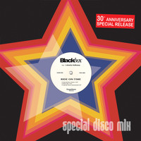 Black Box feat. Loleatta Holloway - Ride on Time (30th Special Release)