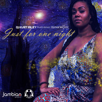 DJ Kurt Riley - Just for One Night (feat. Irina Mossi)