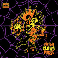Insane Clown Posse - Judgement Day 2018 (Explicit)