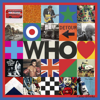 The Who - Ball and Chain
