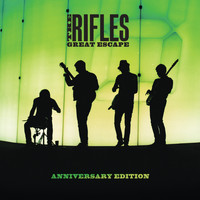 The Rifles - Toe Rag / I Could Never Lie