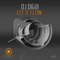 DJ Digui - Let It Flow