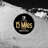 Madman the Greatest - 15 Miles (Instrumental)