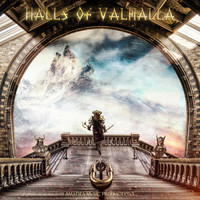 Amadea Music Productions - Halls of Valhalla