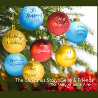 Various Artists - The Christmas Story: Gene & Friends