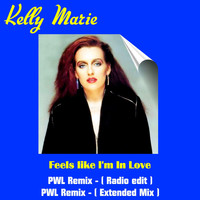 Kelly Marie - Feels like I'm in Love (PWL Remixes)