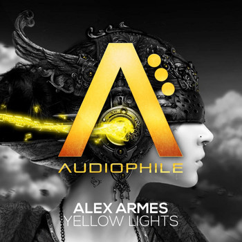 Alex Armes - Yellow Lights