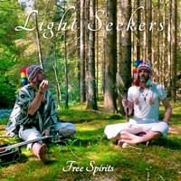 Light Seekers - Free Spirits (Explicit)