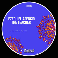 Ezequiel Asencio - The Teacher