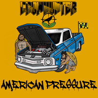 Crow Hunter - American Pressure