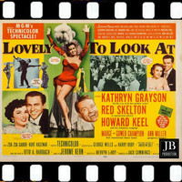 Ann Miller - I'll Be Hard To Handle (From Original Soundtrack Lovely To Look At)