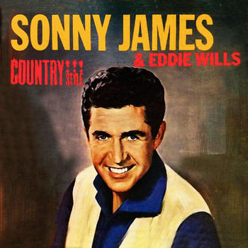Sonny James - Country Style