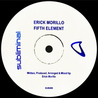 Erick Morillo - Fifth Element