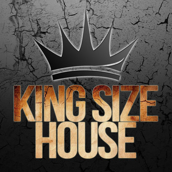 Various Artists - King Size House