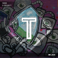 G-Project / - Mr Jack