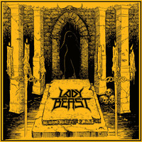 Lady Beast - The Early Collection