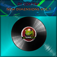 Dj Contra - NEW DIMENSIONS, VOL. 1