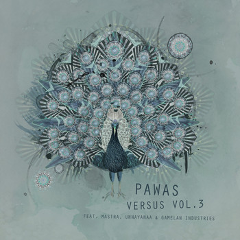 Pawas - Versus Vol. 3 feat. Mastra, Unnayanaa & Gamelan Industries