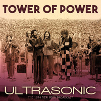Tower Of Power - Ultrasonic (Live 1974)