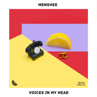 Menshee - Voices In My Head