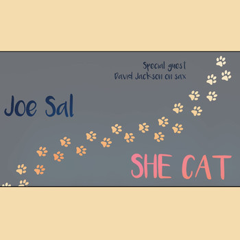 Joe Sal - She-Cat