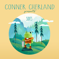 Conner Cherland feat. The Rare Occasions - Sides
