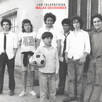 Los Telepáticos - Malas Decisiones