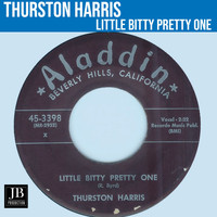 Thurston Harris - Little Bitty Pretty One (1957)