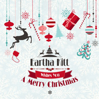 Eartha Kitt - Eartha Kitt Wishes You a Merry Christmas
