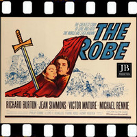 Alfred Newman - The Robe (Love Theme 1953 Original Soundtrack)