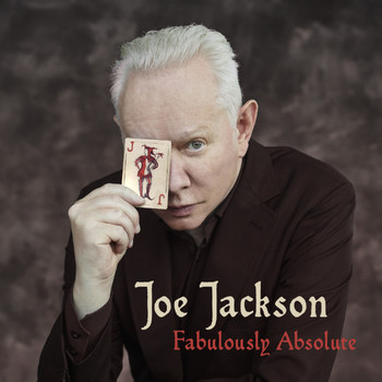 Joe Jackson - Fabulously Absolute