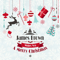 James Brown - James Brown Wishes You a Merry Christmas