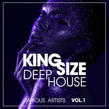 Various Artists - King Size Deep-House, Vol. 1