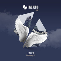 Lexer - Prophecy EP