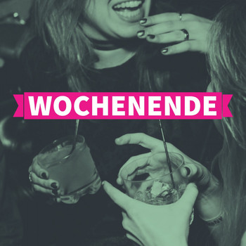Various Artists - Wochenende